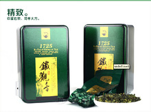 Promotions China anxi tieguanyin oolong tea tie guan yin Chinese tea luzhou flavor tieguanyin tea premium