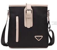 New 2014 Fashion Crossbody Bags oxford Shoulder Bag men briefcase laptop bags PU leather business bag 6973