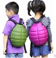 Hot sale Korean style Children's backpack school bag grenade shell bag girl and boy bags