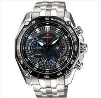 2014 new fashion mans brand luxury quartz anolog stainless steel watch