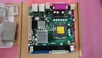 NIB! PORTWELL ADE-6020 V1.0A MINI-ITX Industrial Motherboard 775 Dual LAN