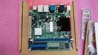 NIB! PORTWELL ADE-6027-C10 - 17*17  MINI-ITX Industrial Motherboard CPU-on-board