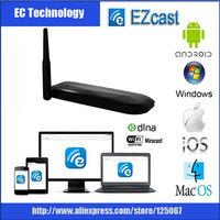E3 ezcast tv stick wifi support miracast dlna airplay better than google chromecast rk3188 rk3288 mk808 roku stick measy a2w
