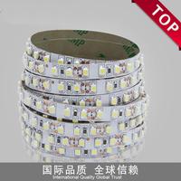 PI68 5m 300 LED 3528 SMD 12V flexible light 60 led/m,LED strip,Waterproof LED Strip white/warm white/blue/green/red/yellow