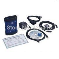 OBDDIY General Motors MDI Scan Tool GM MDI Multiple Diagnostic Interface for wireless ECU reprogramming utilizing J2534