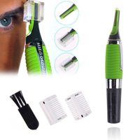 Brand New Micro Touch Max Personal Ear Nose Neck Eyebrow Hair Trimmer Remover E5723