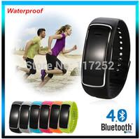 Waterproof Anti-lost Bluetooth Smart Watch D3 Health Bracelet Smart Wristband Remote Control Smart Gear Fit for Smart Phone