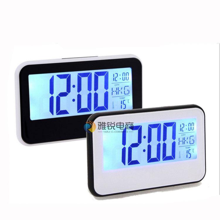 temperatura electronica: