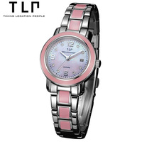 50M Water Resistance  Watches  stailess steel Brand TLP Watch Fashion & Casual  Watches OL watches T336