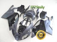 Fairing Kit For Aprlia RSV1000 R Mille 2003-2005 Motorcycle Bodywork Body Cover FFKAP003