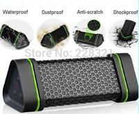 ER151 Wireless Bluetooth Speaker  A2DP 4W Stereo Outdoor Speakers Waterproof Dustproof Anti-scratch Shockproof