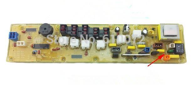 Комплектующие для стиральных машин 02 100% Panasonic xqb52/8520 xqb45/847b xqb45/846 xqb52/858 комплектующие