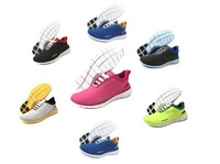 Free shipping hot sale running shoes, fashion Men and Women's shoes sports athletci walking shoes sneakers