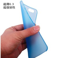 0.3mm Ultra Thin Case for iPhone 6 6G Slim Matte Transparent Cover Case for iphone 6 case New Arrival!