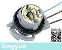 "longyue 20pcs Turn Signal Parking Light Lamp Socket Connector Pigtail Wiring 97-02 Camaro Firebird Trans Am 8"""