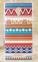 Color Assorted Painting Pattern Phone Case FOR OPPO U705T U705 Shell Back Cover Mobile Phone Case