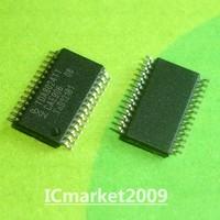 10 PCS TDA8024TT TSSOP-28 TDA8024 8024TT IC card interface