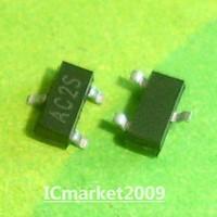 100 PCS TL431CUS SOT-23 TL431 Adjustable Precision Shunt Regulators