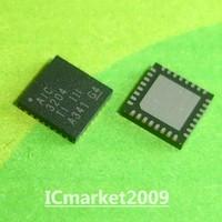 10 PCS TLV320AIC3204IRHBR TLV320AIC3204 AIC3204 QFN-32 Ultra Low Power Stereo Audio Codec
