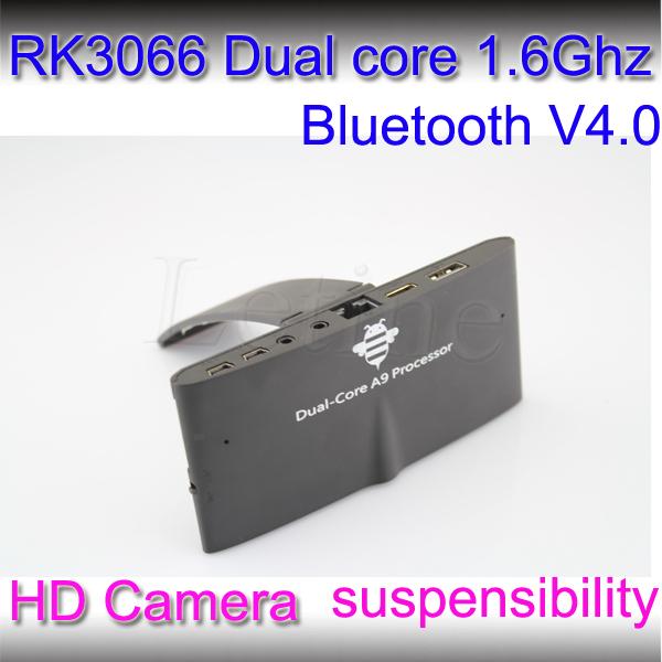 Smart TV Camera 4k Google TV Media Player HD Camera Mic Android 4 TV BOX Smart Bluetooth 4.0 WIFI Skype Web Camera For TV skype(China (Mainland))
