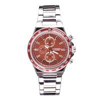 Curren Brand Men Calendar Watch, Quartz Watch, Man All Steel Watch Free Drop Shipping