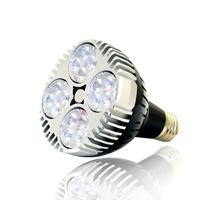 54w Par30 Reef LED Aquarium Light CREE LED Full Spectrum 2014 3 Years Warranty