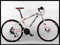 Good quality bike racing bicycle factory price aluminum frame bike 27s mountain bikes china