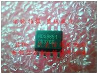 Free shipping  30pcs/lot  MDS9651 SOP8 MAGNACHIP