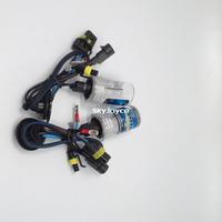 FREE SHIPPING 2PCS/lot 35W hid xenon bulb H1 H3 H7 H8 H9 H10 H11 9005 9006 hid headlight bulb replacement hid xenon bulb