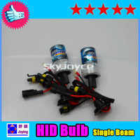 FREE SHIPPING 2PCS/lot 35W hid xenon bulb H1 H3 H7 H8 H9 H10 H11 9005 9006 hid headlight bulb replacement