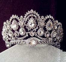 تيجان  فاخرة مرصعة بالماس 2014-Vintage-font-b-Peacock-b-font-Crystal-font-b-Tiara-b-font-Bridal-Hair-Accessories.jpg_220x220