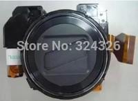 Original lens for SONY DSC - W270 W290 camera lens telescopic lens component maintenance ,  repair parts for sony w270 290