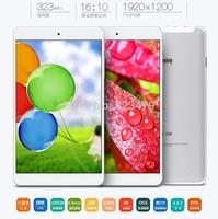 Teclast P78HD Tablet PC 7 Inch IPS 1920*1200 Allwinner A31 Quad Core Android 4.4 WIFI HDMI OTG 2.0MP Camera 1GB/8GB