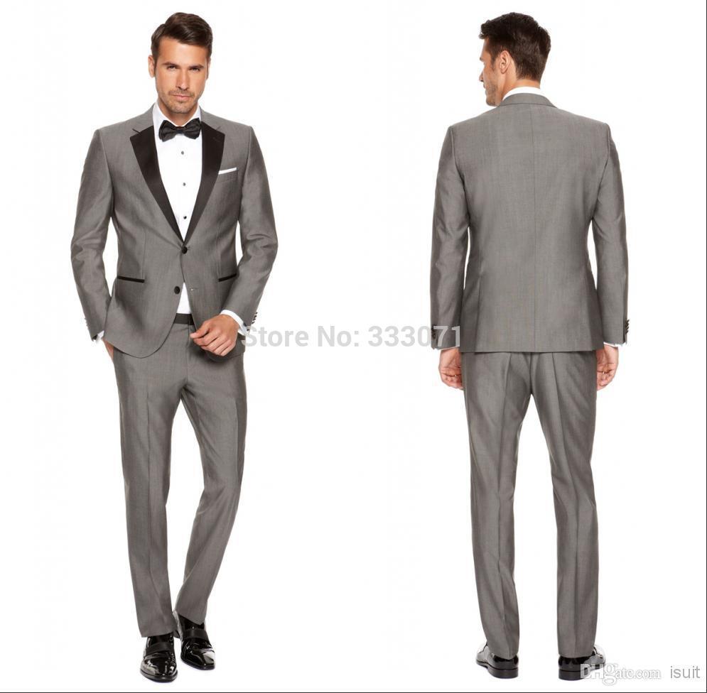 Blazers for men suits custom made mens fashion wedding morning groom