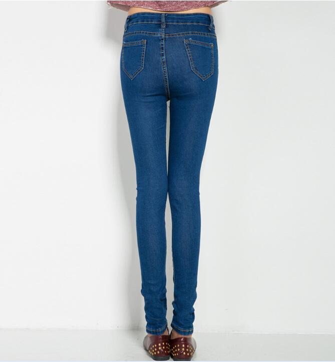 Jumpsuit For Women Plus Size Plus Size Blue Jean Women