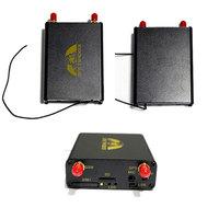 Remote Control Positioning Monitor Anti-theft Car Alarm TK106B Vehicle Car GPS Tracker