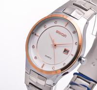 WeiQin New Hot Selling Fashionable Man, High-Grade Watch Rio Style Calendar Watch