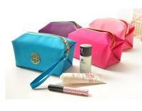 Luxury Famous Limited Edition Brand  Zipper Waterproof Women Make Up Storage Cosmetic Handbag Makeup Case