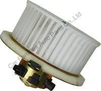 Car air blower car fan motor heating and motor for Isuzu Mitsubishi Nissian and so on