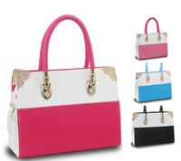 Free shipping famous brand channells women's handbag Women's PU Leather Handbag women message bags shoulder bags wholesale
