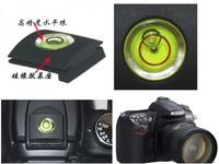 Hotshoe spirit level digital camera protective cover for Canon Nikon Sony Panasonic DSLR Camera Shoe Cover protective cover