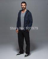 New 2014 man Canda yoga brand,man yoga pants, kung fu pants(regular)  size S,M,L,XL,XXL,man kung fu pants Free shipping