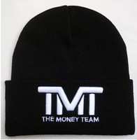 2014 Brand New  Men and Women TMT Beanie Skullies Hats Caps Wool Winter Knitted +Free Shipping