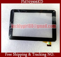 "7"" Tablet Highscreen FM703906KD FM703906KA DH-0703A1-FPC04 Prestigio Touch Screen Touch panel Digitizer Glass Sensor replacement"