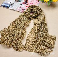 new HOT Fashion Animal Print Shawl Leopard grain ladies scarf Cotton Blends big size women scarves Free Shipping