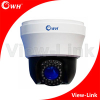 Hot! RS485 Pelco D/P indoor PTZ Camera Ceiling Mounted high speed dome camera with CE,FCC,Rohs Model CWH-9423H cctv camera