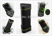 New ER151 Wireless Bluetooth Speaker  A2DP 4W Stereo Outdoor Speakers Waterproof Dustproof Sport speaker 50PCS/lot