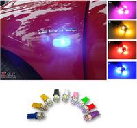 Car Side Marker Lights LED Turn Signal Light  for Peugeot 408 507 508 607