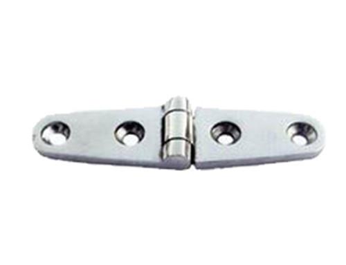 Marine Boat DOOR HINGES 107*38mm Stainless Steel 316 boat hinge(China (Mainland))