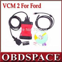 2014 High Quality VCM2 Diagnostic Scanner  VCM II IDS V90.1 Support 2014 Vehicles IDS VCM 2 OBD2 Scanner DHL Free
